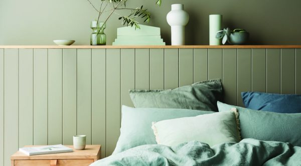 Haymes Paint 2020 colours_ A new millennial pink_ - The Interiors Addict