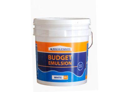 Budge-Emulsion