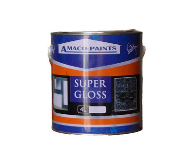 Super-Gloss